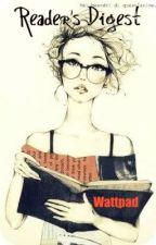 Reader's Digest by readersdigest_