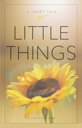 Little Things 🌷 l.s thumbelina au by alessandra