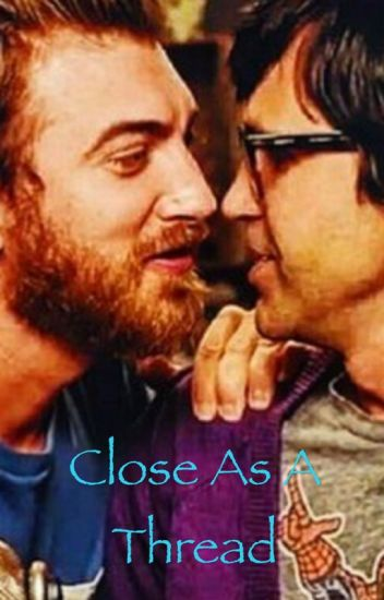 Close as a thread ~ Rhink