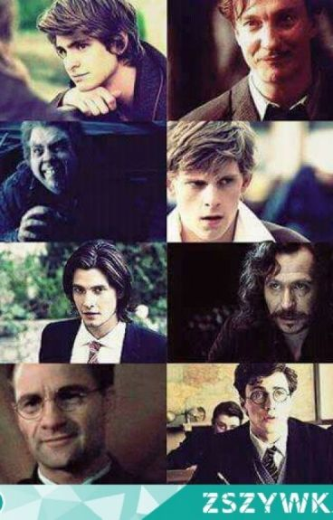 Another story of James Potter and the others Marauders (ZAWIESZONE)