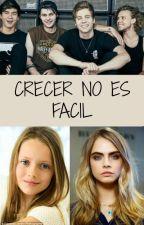 CRECER NO ES FÁCIL by RareDreams