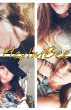 +When She Came+/Heyimbee Fan Fiction/Book 1 by kenzoos