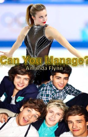 Can You Manage? (1D Fanfic) by AmandaFlynn2010
