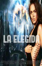La Elegida || Dean Ambrose by PaiigeAmbroseBanks