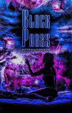 Black Pages (Harry Potter fanfic) by Alycat1901