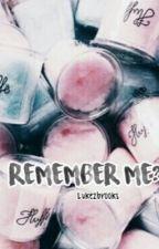 Remember me? (JulianJara) by Lukezbrooks