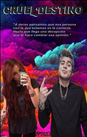 Cruel Destino(Brandon Meza Y Tu.) [P A U S A D A]