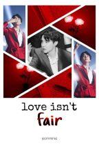 love isn't fair » yoon+seok by jeonminie