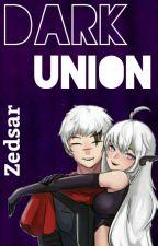 Dark Union [League Of Legends] Zed x Syndra. by Zedsar