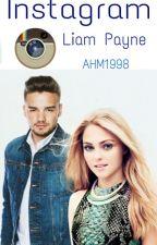 {Instagram}  (Liam payne) by AHM1998
