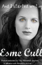 Esme Cullen's Diary by ashtank