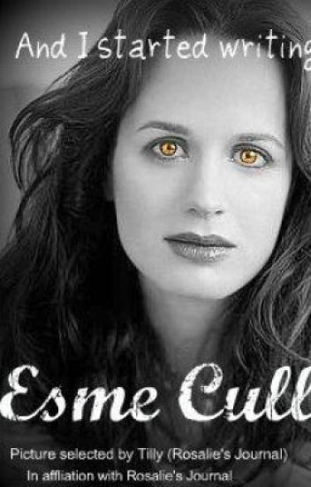 Esme Cullen's Diary