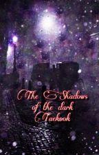 The Shadows of the dark | vkook by misaeatsdemons