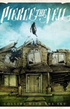 Collide with the sky lyrics... by Icravebible