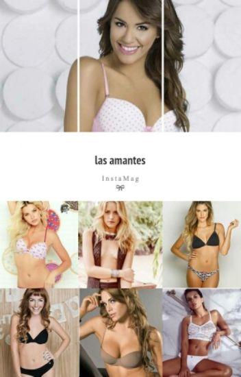 Las Amantes (Laliter Y Niceuge )