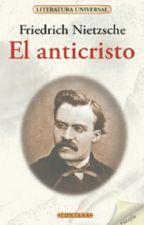 El Anticristo by Yuranny28