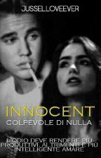 Innocent ||Justin Bieber|| SOSPESA  by K_obsession