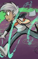 The Field Trip (A Danny Phantom Fan Fiction) by MolMcN