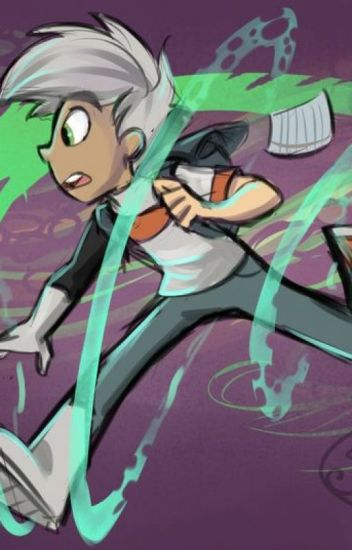 The Field Trip (A Danny Phantom Fan Fiction)