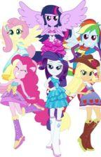 My Little Pony RolePlay by RainaTheNeko