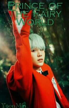 Prince Of The Fairy World by Alien_Min