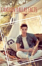 Cameron Dallas Facts by thatstae