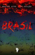 Mostra Ecos 5ª edição: Brasil by MostraEcos