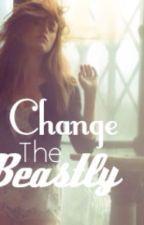 Change the Beastly (GirlxGirl) by jeanmarisj