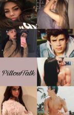 PillowTalk |H.Grier| by _whycashton