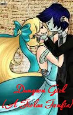 Dungeon Girl (A Fiolee Fanfic) by marceline244