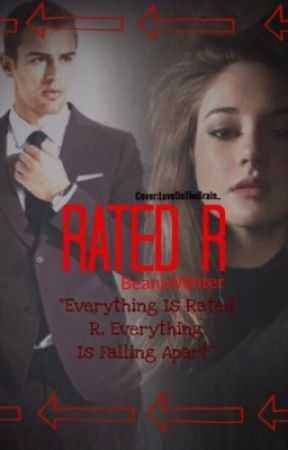 Rated R by undressedbabe