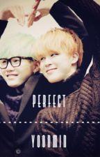 Perfect || yoonmin bts by Missright-bts