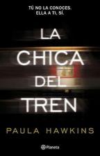 Frases De: La Chica Del Tren - Paula Hawkins by hellocineon