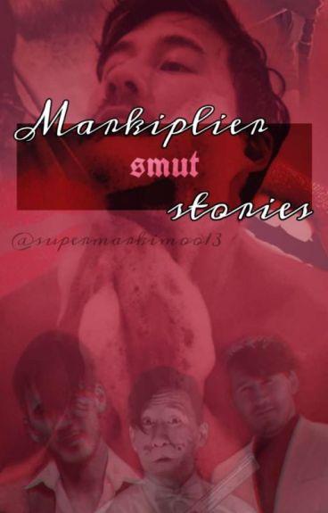 Markiplier Smut Stories.
