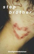 step brother /malum/ by dontfightthefeelsman