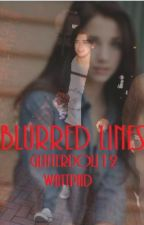 Blurred Lines ~ Harry Styles Fan Fiction by voguehaz
