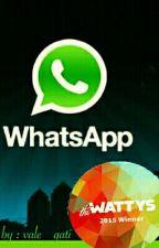 ♪Los Mejores  Estados De WhatsApp♪ by vale_gati