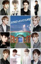 XOXO Academy by EXO_Nanami