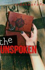 The Unspoken by IndahMarkendah