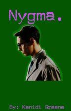 Nygma. || Edward Nygma by chanelsgoblin