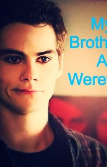 Falling for batman dylan o brien teen wolf fanfiction