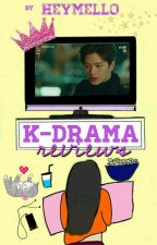 K-Drama Reviews by heymello