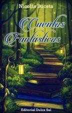 Cuentos Fantásticos by nicolita1978