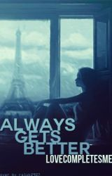 Always Gets Better by prudenxe