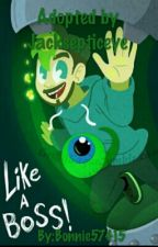 Adopted by Jacksepticeye by Bonnie57415