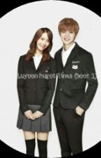 Luyoon's Hugot Lines (Book 1) by LUYOON_IS_LOVE