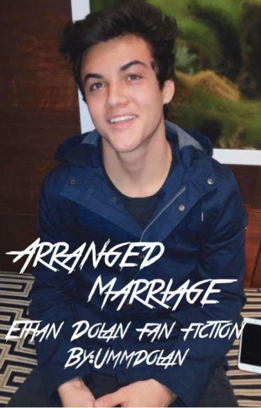 Arranged Marriage - e.g.d