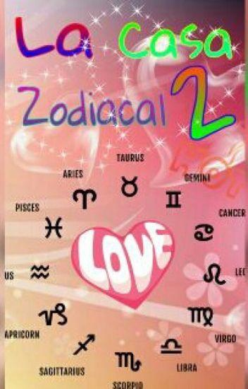 La Casa Zodiaco 2