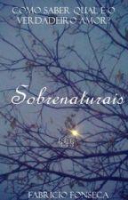 Sobrenaturais by FabrcioFonseca