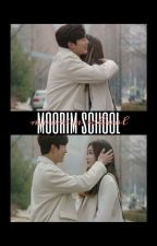 moorim school - wang chi ang x hwang sun ah by Iris_007